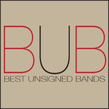 BUB Best Unsigned Bands