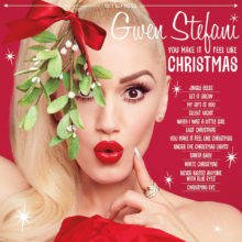 Gwen Stefani You Make It Feel Like Christmas