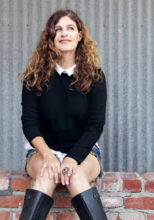 Louise Goffin