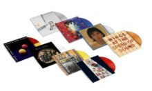 Paul McCartney Archive