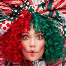Sia Santas Coming For Us