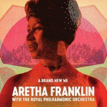 Aretha Franklin A Brand New Me