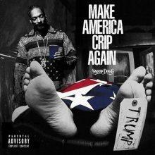 Snoop Dogg Make America Crip Again
