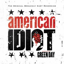 American Idiot soundtrack Green Day