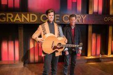 Randy Travis Madam Tussauds Nashville