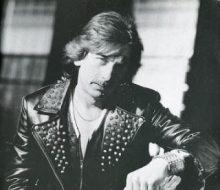 Dave Holland of Judas Priest