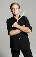 Pat Torpey Mr Big