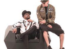 Black Eyed Peas DJs