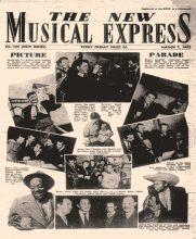 NME First Edition