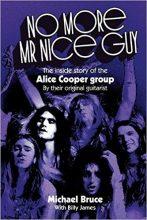 No More Mr Nice Guy Michael Bruce