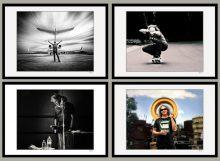 Dave Gleeson prints