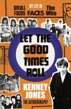 Kenney Jones Let The Good Times Roll