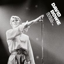 David Bowie Welcome To The Blackout