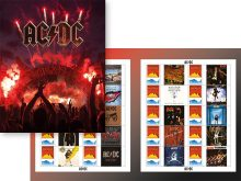 ACDC stamps