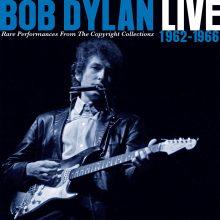 Bob Dylan Live 1962 1966