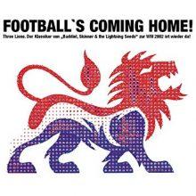 Footballs Coming Home