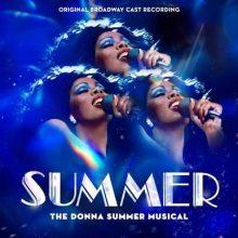 Summer The Donna Summer Musical