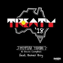 Yothu Yindi Treaty 18