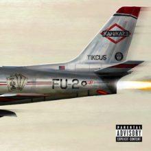 Eminem Kamikaze