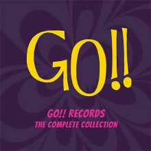 Go Records The Complete Collection