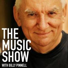 Billy Pinnell