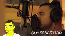 Guy Sebastian