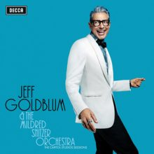 Jeff Goldblum The Capitol Studios Sessions