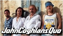 John Coghlans Quo
