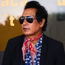 Alejandro Escovedo Photo by Nancy Rankin Escovedo