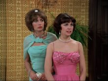 Penny Marshall in Laverne and Shirley