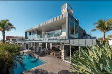 Phil Rudd's New Zealand house