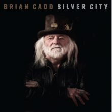 Brian Cadd Silver City