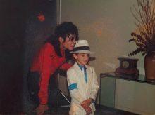 Leaving Neverland, Michael Jackson