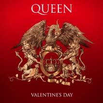 Queen Valentines Day