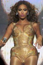 Beyonce photo by Ros OGorman