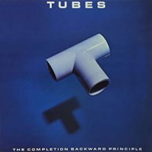 The Tubes The Completion Backwards Principle
