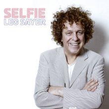 Leo Sayer Selfie