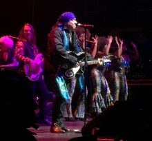 Little Steven and the Disciples of Soul photo by Noise11