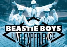 Beastie Boys Live Experience at Memo Music Hall