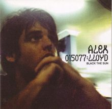Alex Lloyd Black the Sun