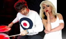 Clem Burke and Bootleg Blondie