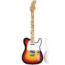 Fender Custom Shop Eric Clapton Blind Faith Telecaster by Todd Krause