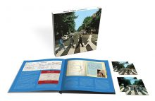 The Beatles Abbey Road 50th Anniversary edition