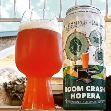 Boom Crash Hopera