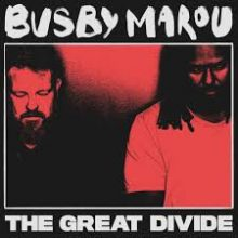 Busby Marou The Great Divide