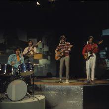 The Kinks June 1969