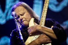 Walter Trout Photo by Rijno Boon