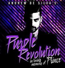 Andrew De Silva Purple Prince