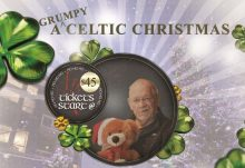 Eric Bogle and Claymore Celtic Christmas