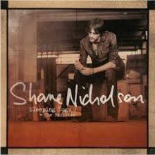 Shane Nicholson Sleeping Dogs